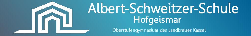 Albert-Schweitzer-Schule Hofgeismar - Website